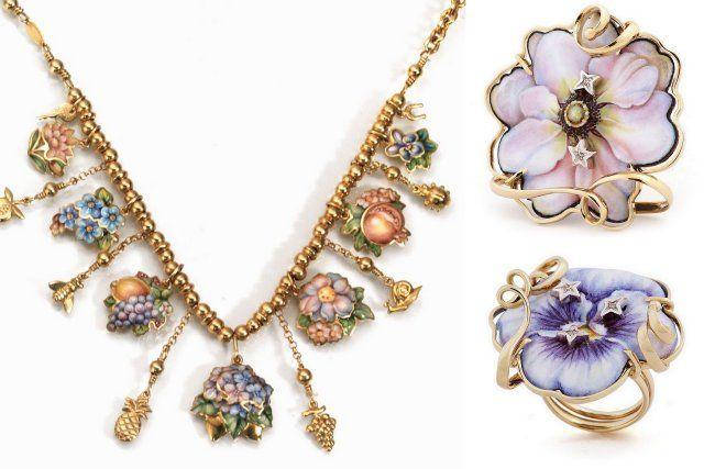 My 20 favorite Italian Jewelry Brands