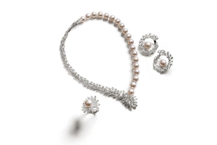Utopia Pearl Jewelry