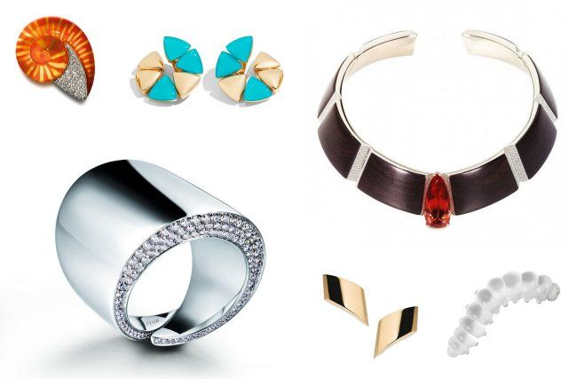 Vhernier Jewelry Bizzita favorite