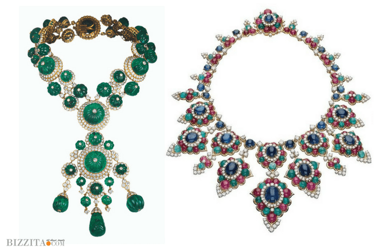 Bulgari VCA Necklaces