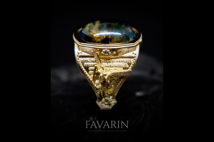 Favarin Jewelry 2