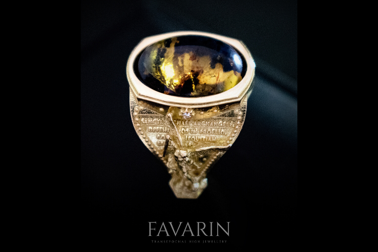 Favarin Jewelry 3