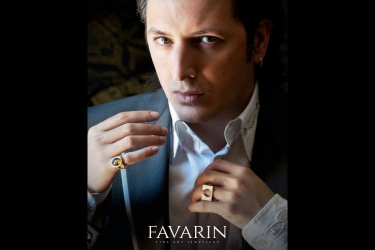 Favarin Jewelry 7