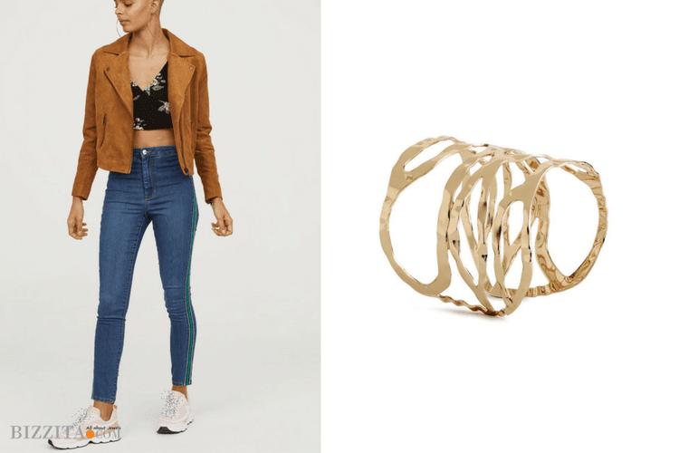 Trend 2018-2019 Jeans & Jewelry!