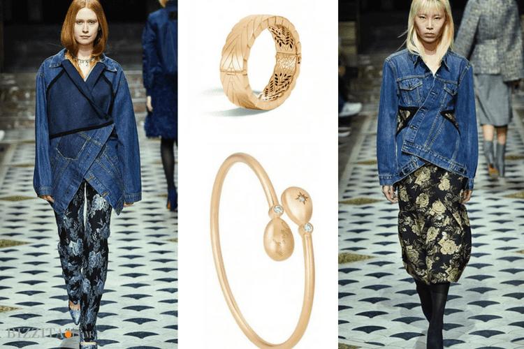 Trend 2018 2019 Jeans Amp Jewelry