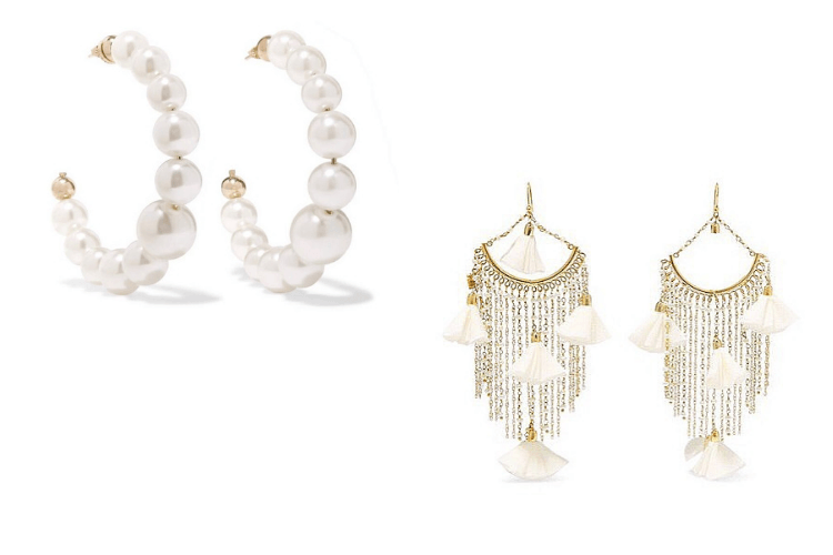 Jewelry trendsSummer2019