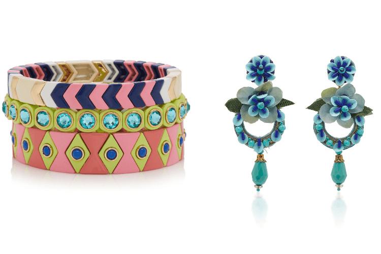 Jewelry trendsSummer201910