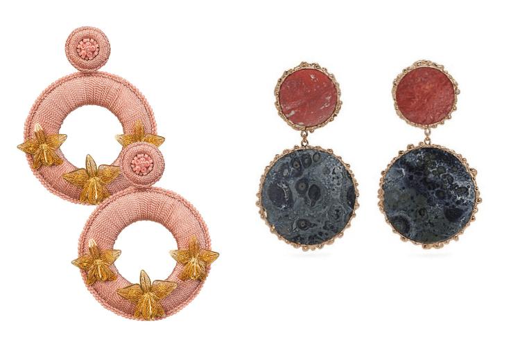 Jewelry trendsSummer20192