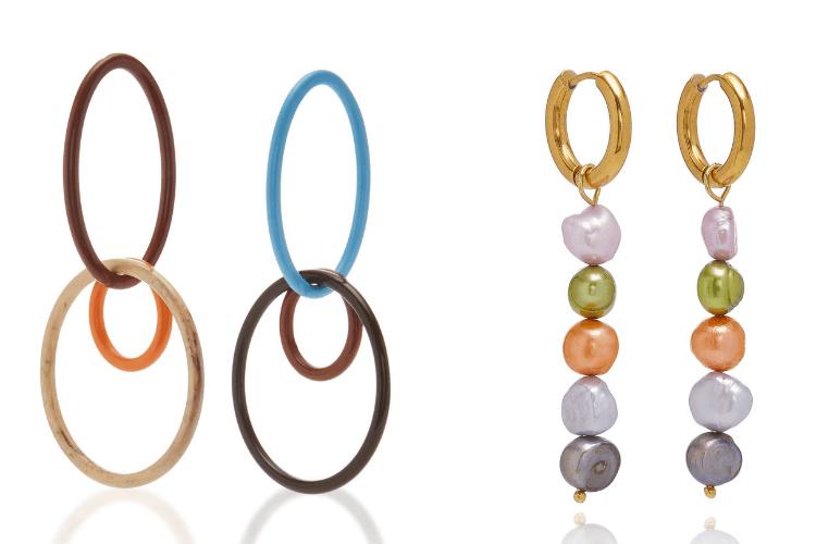 Jewelry trendsSummer20193