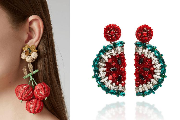 Jewelry trendsSummer20194