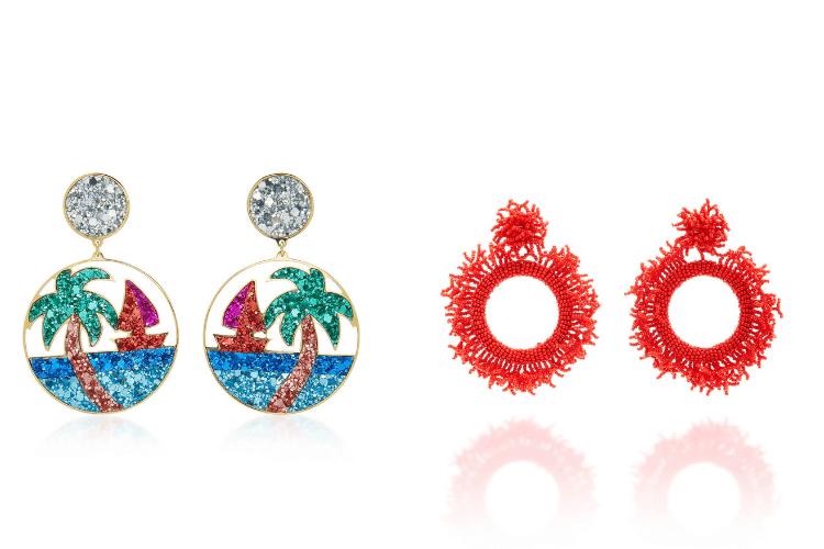 Jewelry trendsSummer20197