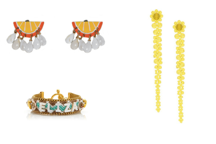 Jewelry trendsSummer20198