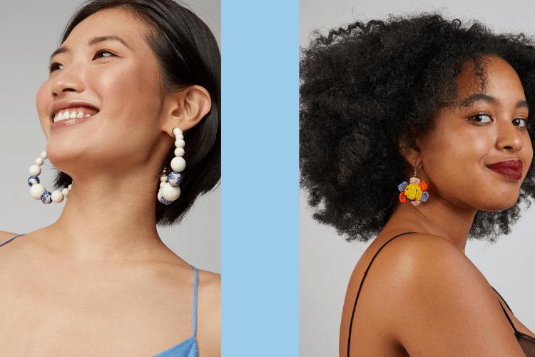 Jewelry trendsSummer20199