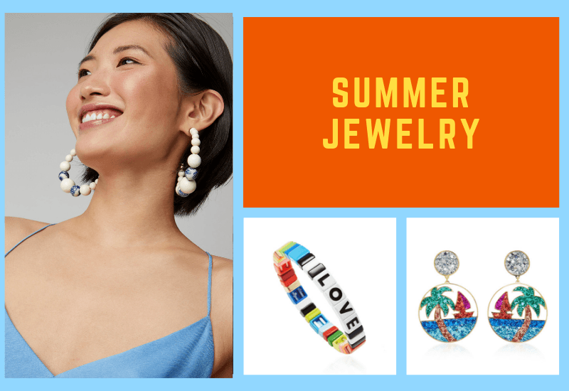 Jewelry trendsSummer2019Blog