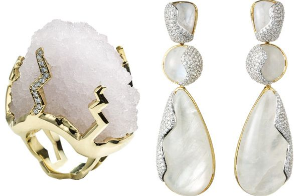 Kara Ross ring earring trend14