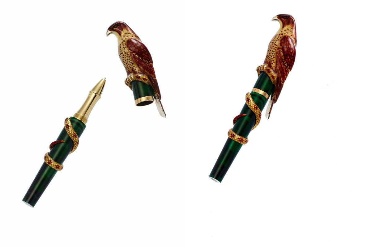 Falcon Pen Urso Luxury