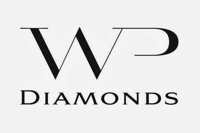 WP Diamonds LOGO