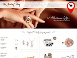 Jewelry webshops