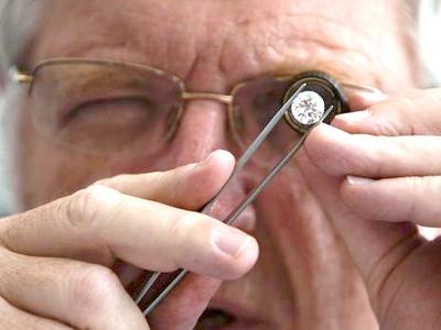 Diberget diamond trader Antwerp-Belgium