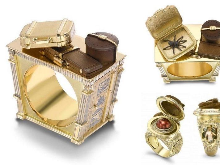 Robert Gatward Jewellers