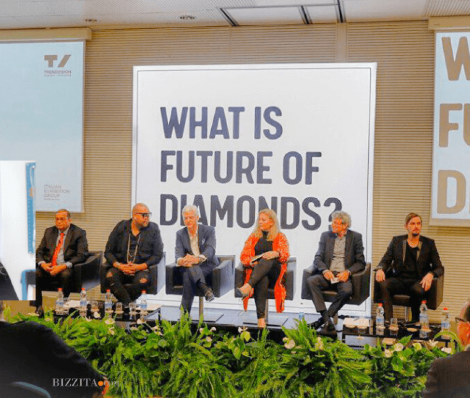 The Future of Diamonds