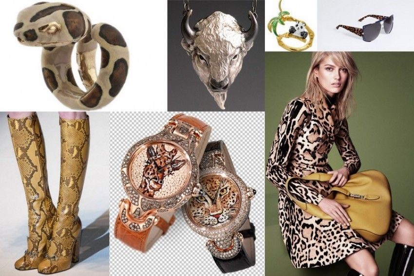 The biggest trends in jewelry for autumn and winter 2014-2015. Part 1.