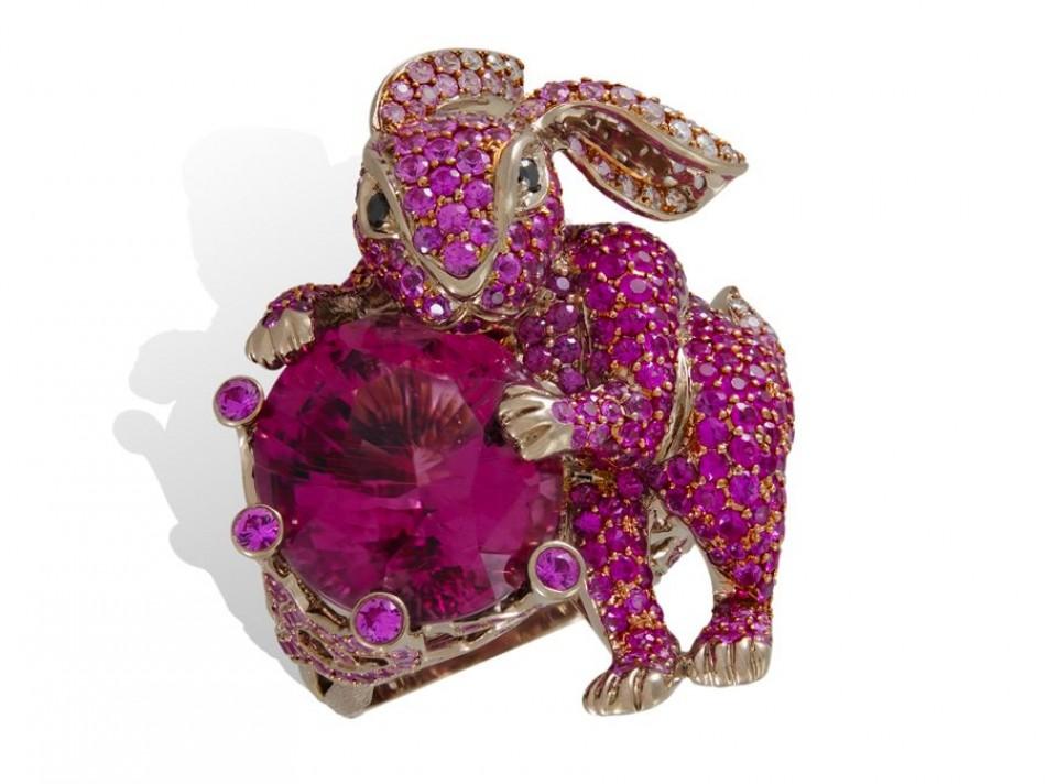 More animal jewelry!