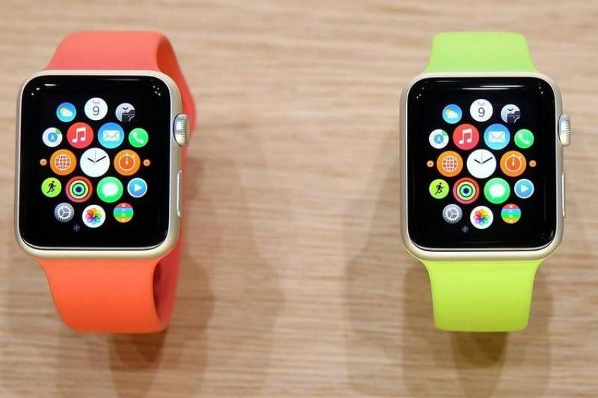 Will the Apple Watch bring a huge revolution for the watch industry?