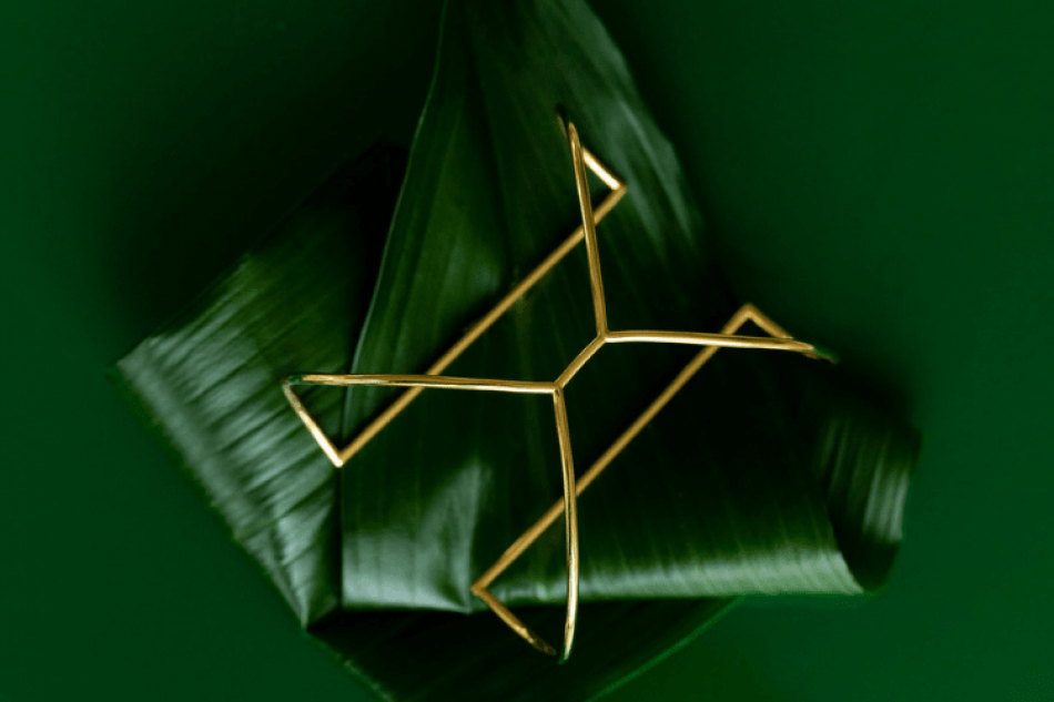 Tip for the Holiday Season! Auvere: stunningly designed gold investment jewelry