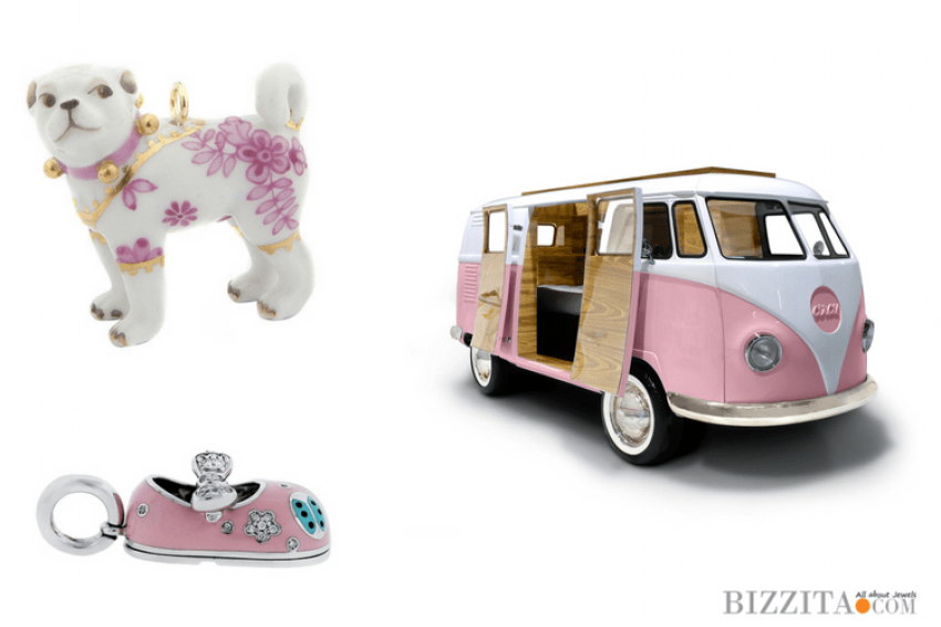 Magical jewelry and furniture for children and dreamers!