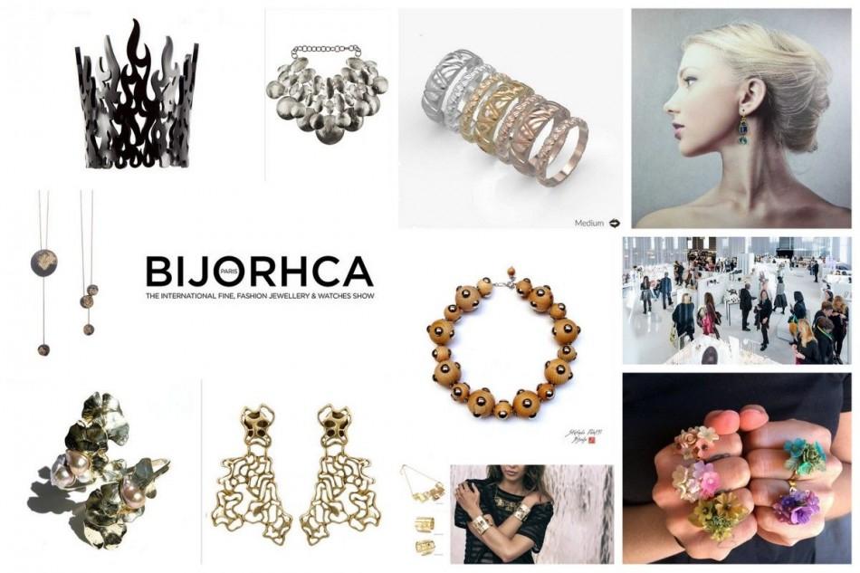 Bijorhca Paris, my 10 favorite picks!
