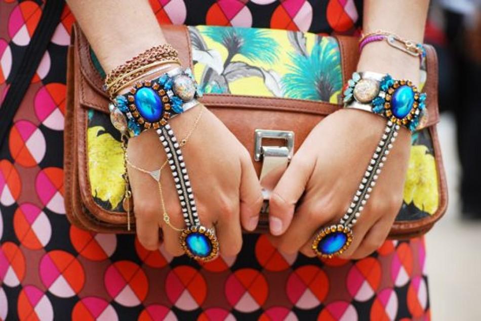 Will fashion finally enter the jewelry world?