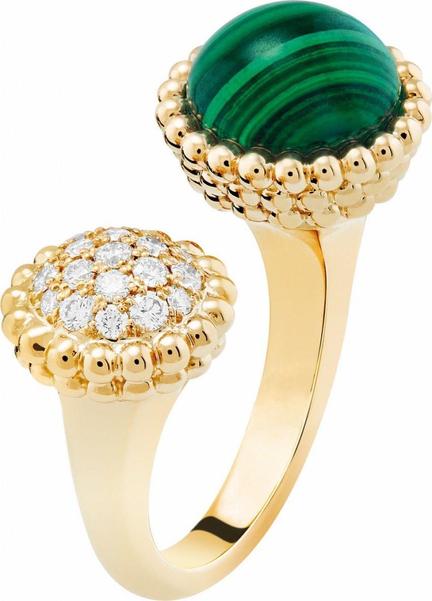 Jewelry Ideas for Christmas: Van Cleef & Arpels!
