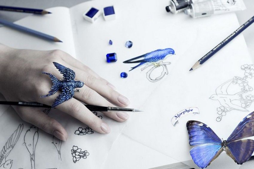 Meet Morphée Joaillerie, a jeweler that makes dreams come true!
