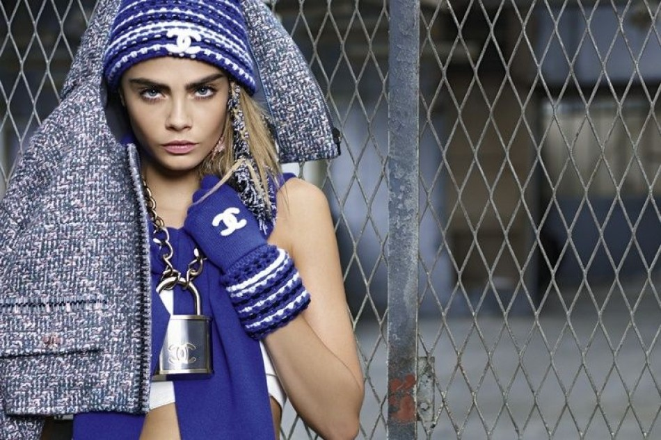 The biggest trends in jewelry for autumn and winter 2014-2015