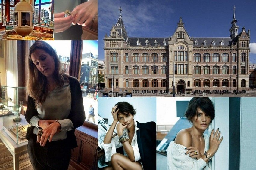 Meet Bonebakker Jewelers in Amsterdam!