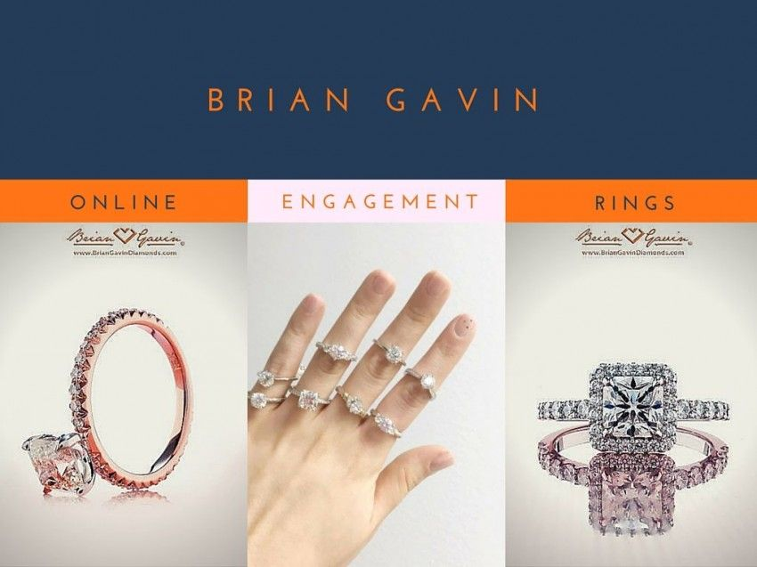 5 Tips for Buying an Engagement Ring Online