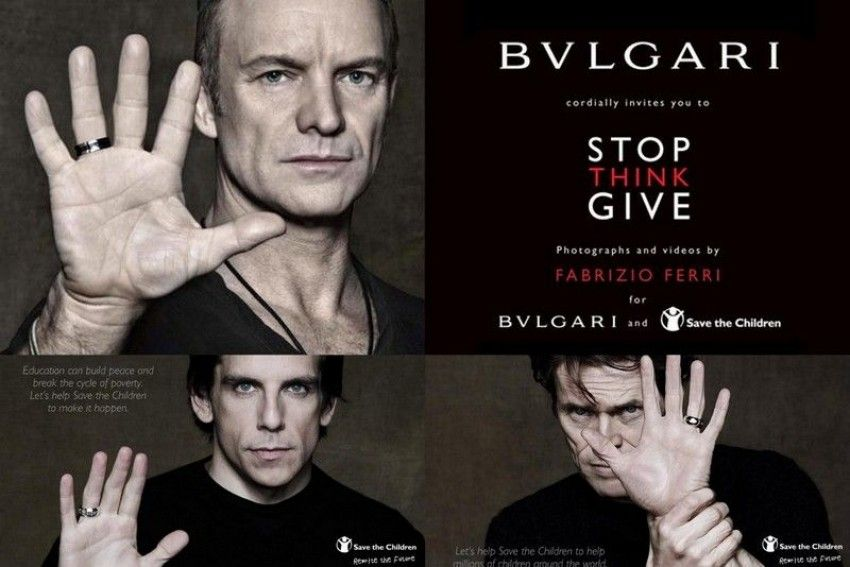 Bulgari B.Zero1 collection