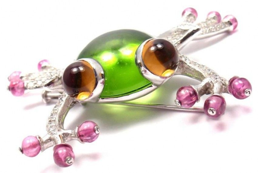 Animal Jewelry that makes you drool!