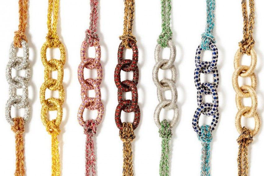 Jewelry Trends 2014