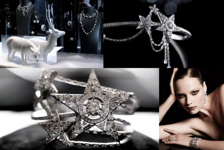 Chanel Haute Joaillerie