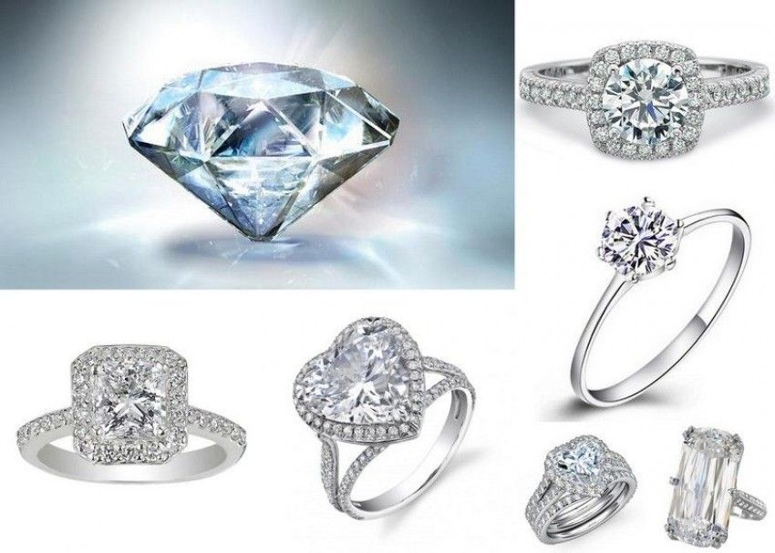 A mini guide: how to choose the perfect diamond.