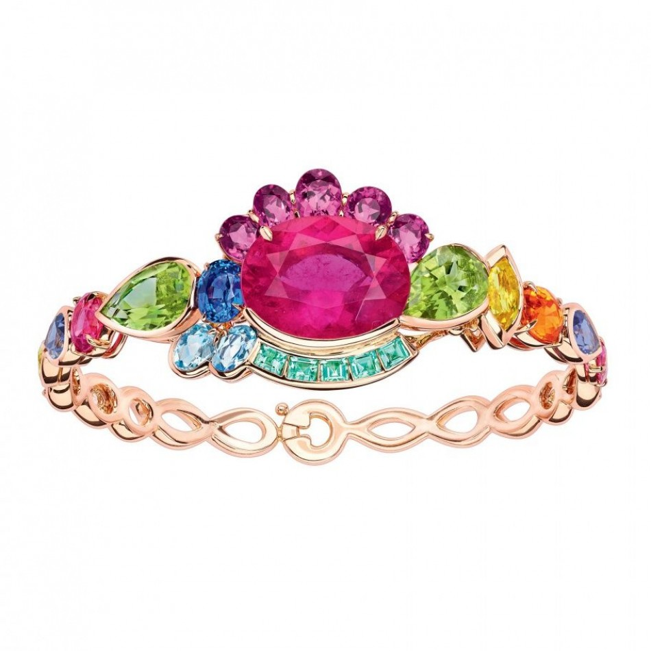 Dior Jewelry presents the Granville Collection