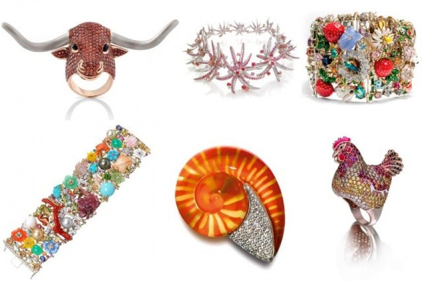 My 20 favorite Italian Jewelry Brands!