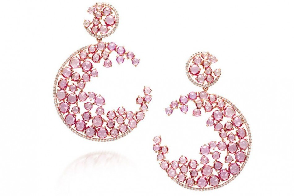 Big Trend in 2016: Pink Jewelry