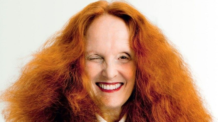 Jewelry Video of the Week: Tiffany & Co featuring Grace Coddington