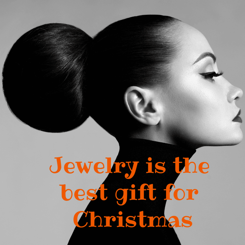 6 reasons why to give jewelry this christmas