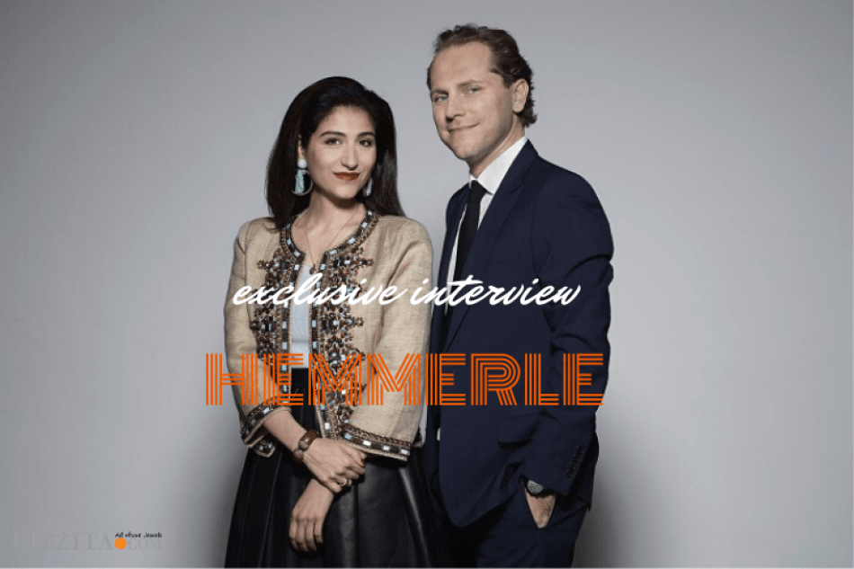 The unique world of Hemmerle Jewelry