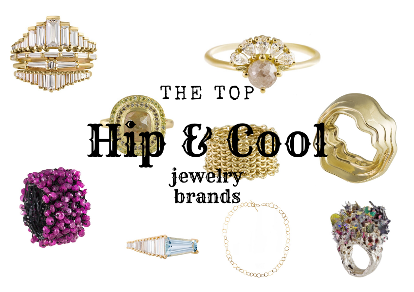 17 Hip and Cool Jewelry Brands you need to know!