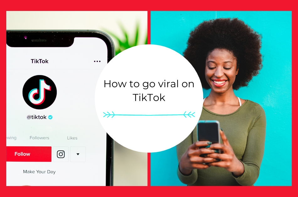 Finding your voice on TikTok as a jeweler, the forbidden Gatorade viral success